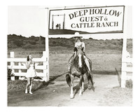 Deep Hollow  Ranch, Montauk, 1960s
