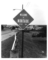 Welcome to Montauk 1983